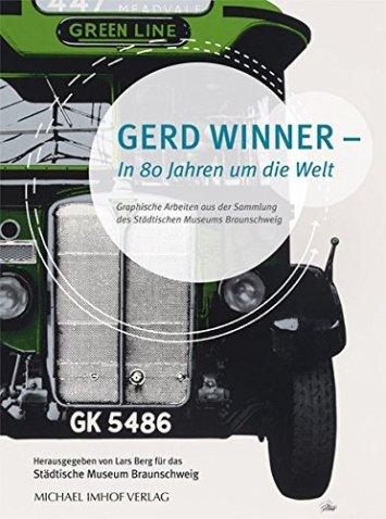 Gerd Winner_In 80 Jahren Um Die Welt