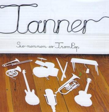 Tanner_Sie Nennen Es TromPop_2009