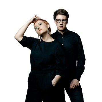 Thea Soti & Andreas Schulz_Pressefoto 1_WEB_© Jan Erting