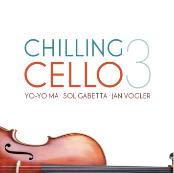 Chilling Cello 3_(c) Sony Music