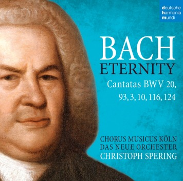 Christoph Spering_Bach - Eternity_(c) dhm