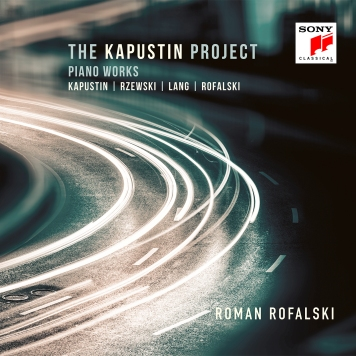 Roman Rofalski_The Kapustin Project_(c) Sony Classical